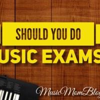 Should You Do Music Exams?